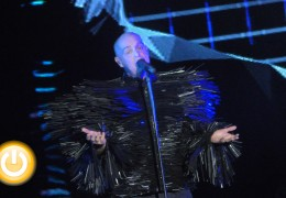 Los Pet Shop Boys conquistan Contempopránea 2015
