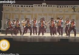 Murgas Carnaval de Badajoz 2014: Los Murallitas en preliminares