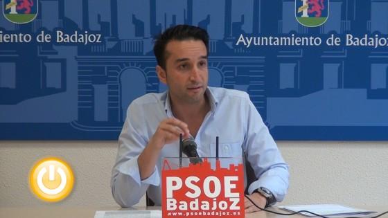 Cabezas pide al equipo de Gobierno que cumpla con Bomberos y Policía Local