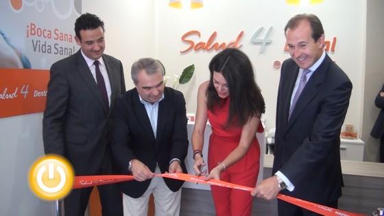 Mapfre amplía sus servicios en Badajoz