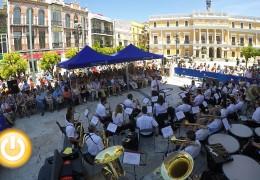 Resumen Feria San Juan 2015