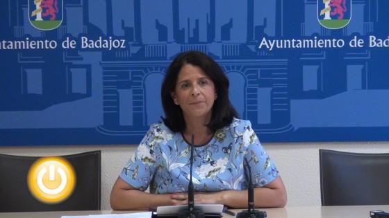 Presentadas las bases de los Premios Ciudad de Badajoz 2015