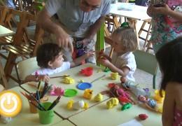 Vive el verano ofrece una gran variedad de actividades para niños