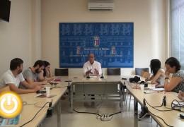 Aprobados 160.000 euros para arreglar los problemas de tuberías en Ciudad Jardín