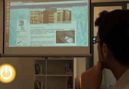La biblioteca Santa Ana ya dispone de web
