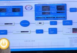 Badajoz, referente nacional en monitorización del agua en tiempo real