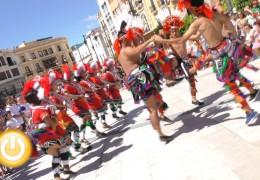 El mundo baila y canta en Badajoz