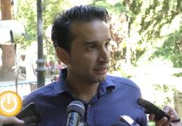 Cabezas pide mejoras en el programa de ocio Vive el Verano