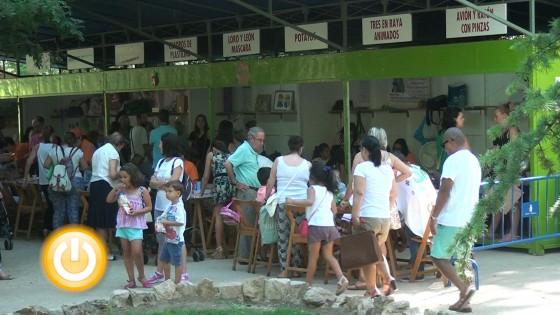 Una gymkhana pone fin a las actividades de Vive el Verano