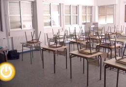12.000 niños volverán al colegio el próximo 14 de septiembre