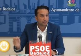 El PSOE no aprueba la petición de 10 millones de euros para renovar la iluminación de la ciudad