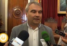 El alcalde hace balance positivo de sus primeros cien días de gobierno