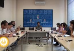 La Junta de Gobierno muestra sus condolencias por la muerte del policía José Miguel Venegas