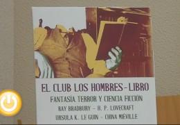 """Nace el club de lectura """"Los Hombres-Libro"""""""