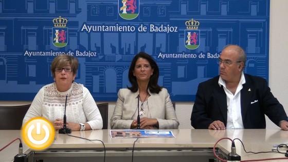 Badajoz se suma mañana al Encuentro de Escritores por Ciudad Juárez