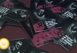 38º Festival de Teatro de Badajoz