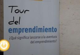 El Ministerio de Industria organiza un tour para impulsar el emprendimiento en Badajoz