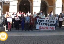 Una mujer de 65 años asesinada en Oviedo