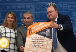 100 franquicias participarán en la II Jornada Conectando