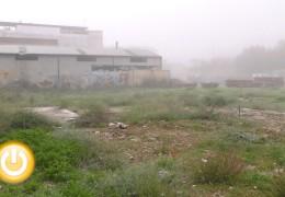 PSOE pedirá más inversiones para la barriada de San Roque