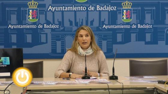El Ayuntamiento de Badajoz impulsa un concurso de escaparates navideños