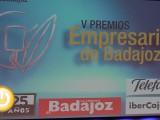 Sáchez Trancón Empresario de Badajoz 2015