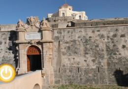 El alcalde asiste a la inauguración del Fuerte de Graça en Elvas