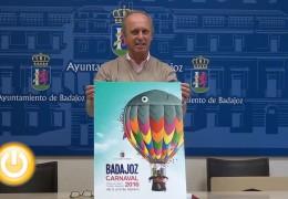 'El Globo de la libertad' anunciará el Carnaval 2016
