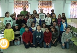 Alumnos de los Glacis participan en actividades de sensibilización sobre discapacidad