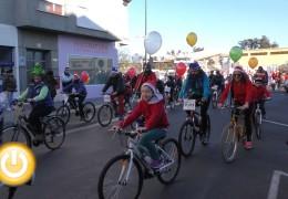 La ciclocabalgata premiará a la familia mejor disfrazada