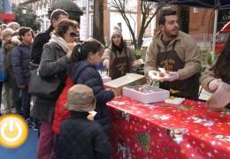 Roscón y chocolate para endulzar la espera de los Reyes Magos