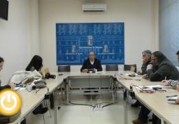 El equipo de Gobierno lleva el proyecto DUSI a la comisión de Hacienda