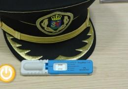 La Policía Local controlará el consumo de drogas en conductores