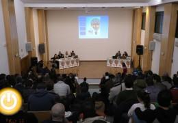 Sorteo preliminares Concurso de Murgas Carnaval de Badajoz 2016
