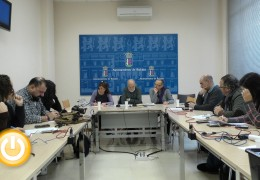 Podemos Recuperar Badajoz propondrá traer a Badajoz el Gabinete de Iniciativas Transfronterizas
