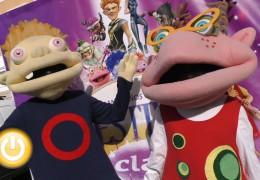 La gira del canal de TVE Clan comenzará en Badajoz