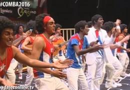 Murgas Carnaval de Badajoz 2016: Los Chungos en Semifinales