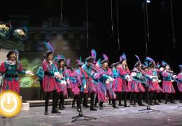 Concurso de Murgas Juvenil del Carnaval de Badajoz 2016