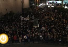 Pregón del Carnaval de Badajoz 2016 realizado por Mari Pepa Orantos