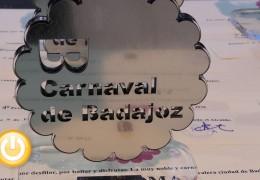 Entrega de premios del Carnaval de Badajoz 2016