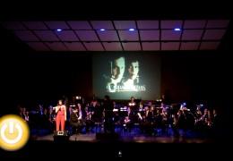 La Magia del Cine- Banda Municipal de Música de Badajoz