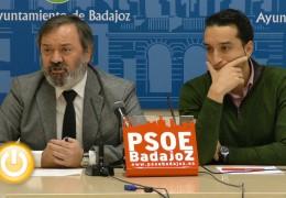 Los socialistas piden dos comisiones de investigación