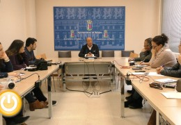 Germán asegura que Protección Civil no asumirá competencias de Policía