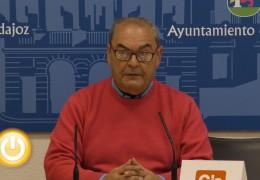 Ciudadanos pide a Vara que incluya el colegio de Gévora en los presupuestos
