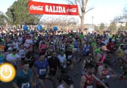 24 Maratón y 2ª Media Maratón Popular Ciudad de Badajoz