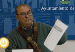 Ciudadanos muestra su apoyo a la huelga de los trabajadores de FCC