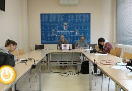 Podemos Recuperar Badajoz apuesta por remunicipalizar servicios