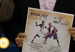La Granadilla acogerá la Final A4 de la Liga Regional de Baloncesto