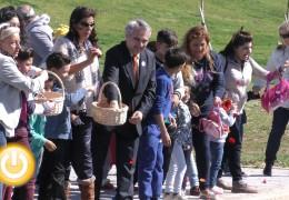Celebración por el Día del Pueblo Gitano