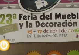 Badajoz Food Truck Festival novedad de la Feria del Mueble